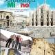 Keajaiban kota Milan