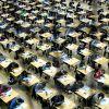 Exam yang terakhirku di Leeds university