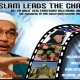 Islam Leads The Change