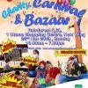 Charity Carnival & Bazar di 1 Utama