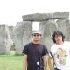 Trip ku ke Stonehenge