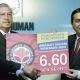 Dividen amanah saham 1 malaysia (AS1M) 2012