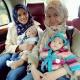 My twins story:- Asyraf & Aisyah dah ada passport la.. - langkah-langkah permohonan surat beranak dan passport malaysia anak di high commission London