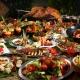 Kemeriahan ramadhan di perantauan - berbuka beramai2