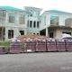 Membina rumah sendiri di atas tanah sendiri – Genting bumbung