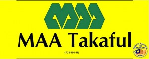 MAA Takaful Banner
